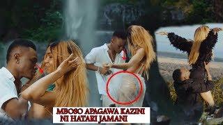 SIRI NZITO: Mbosso - Nadekezwa (Official Music Video)