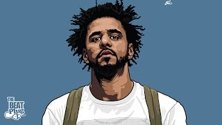 "[FREE] J. Cole Type Beat ""Mindset"" | TheBeatPlug x N1"