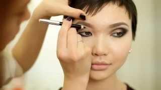 getlinkyoutube.com-Катя Махлай и азиатские глазки