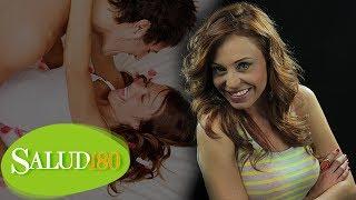 POSTURAS SEXUALES para ser una BOMBA en la cama / SEXUAL POSITIONS to be a BOMB in bed | Salud180