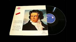 Beethoven: Symphony No. 3 'Eroica', Hermann Scherchen, Vienna 1958