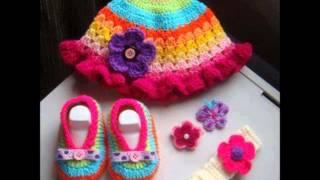 getlinkyoutube.com-Crochet Ideas - [Crochet]