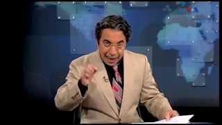 getlinkyoutube.com-Persian VOA, Last Page, صفحه آخر « علي خامنه اي * حسن روحاني »؛