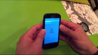 getlinkyoutube.com-COMO RESETEAR CELULAR CHINO BLU CASH JR 4.0 - FACIL