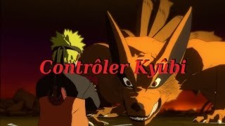 getlinkyoutube.com-Episode 8 - Contrôler Kyûbi l Naruto Shippuden Ultimate Ninja Storm 3