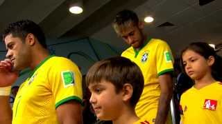 getlinkyoutube.com-Neymar vs Colombia World Cup 2014