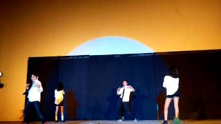 getlinkyoutube.com-sooraj dooba hai dance perfomance roy