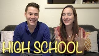 Mitos e Verdade dos EUA: High School | Ep. 1