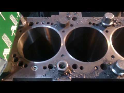 Плита на ВАЗ 21083 гильзовка блока цилиндров с увеличением объёма