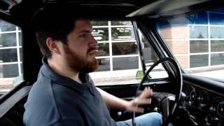 1969 Chevy C10 454 Big Block