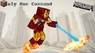 getlinkyoutube.com-ONLY 1 COMMAND: Ironman!