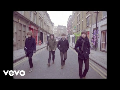The Strypes - Blue Collar Jane - Track Of The Day - QTheMusic.com
