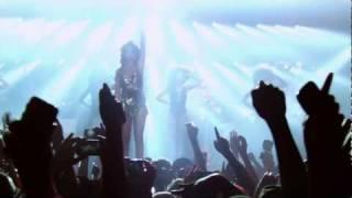 Beyoncé - Live à Roseland : Elements of 4 Trailer