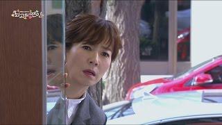 getlinkyoutube.com-[The Dearest Lady] 최고의 연인 10회 - Sora winced as he came across Tae Oh 20151218