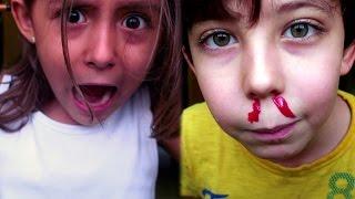 getlinkyoutube.com-أطفالي حاولوا يمقلبوني! 😂