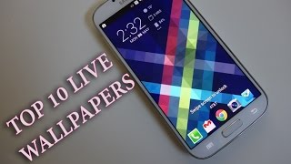 getlinkyoutube.com-TOP 10 BEST LIVE WALLPAPERS FOR ANDROID 2014 (Free) #2