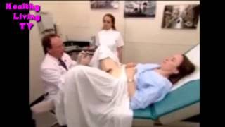 getlinkyoutube.com-Basic Vaginal examination training Video