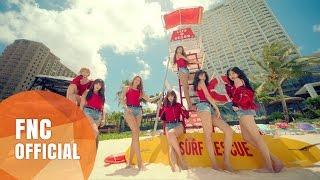 getlinkyoutube.com-AOA - Good Luck MUSIC VIDEO