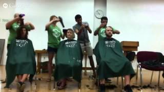 getlinkyoutube.com-SGU Shave to Save