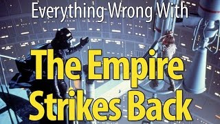 getlinkyoutube.com-Everything Wrong With The Empire Strikes Back