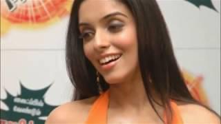 getlinkyoutube.com-Asin hot cleavage focused