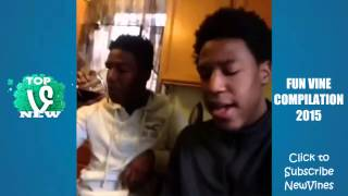 getlinkyoutube.com-Vine Aye Twinz Compilation Part 2 (All Vines 2015) - Best Vine Funny - VinesNew