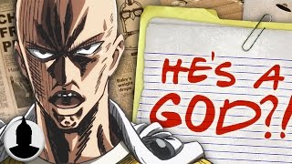 getlinkyoutube.com-Is Saitama a God?! One Punch Man Conspiracy  - Cartoon Conspiracy (Ep. 126)