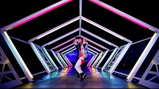 getlinkyoutube.com-GENERATIONS from EXILE TRIBE / 「Sing it Loud」 白濱亜嵐solo dance ver.