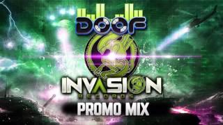 getlinkyoutube.com-Doof - Invasion Records Promo Makina Mix - 2015
