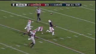 getlinkyoutube.com-Auburn vs. Georgia 2013 - Winning TD (Auburn Announcers)