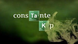 Imagen en miniatura para Relación entre Kp y Kc | Equilibrio Químico