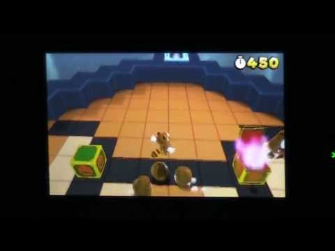 Let's Play Super Mario 3D Land (GERMAN) Part 32: Pixelwelt