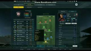 getlinkyoutube.com-FIFA Online 3 รีวิว แผน คิดอะไรไม่ออก ให้ออกปีก