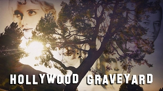 FAMOUS GRAVE TOUR - Forest Lawn Hollywood #1 (Bette Davis, Liberace, etc.)