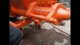 getlinkyoutube.com-automatic cement mortar wall plastering machine wall paint machine