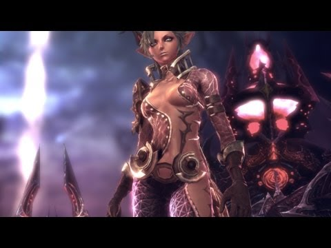 GameSpot Reviews - TERA