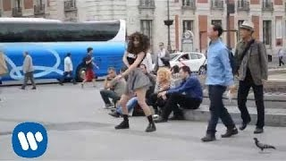 getlinkyoutube.com-Lucy Paradise - Hello Kitty (Avril Lavigne) dance in public