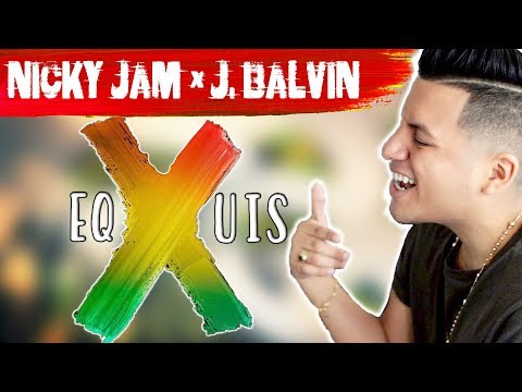 x remix ft j balvin ozuna maluma en ingles de nicky jam Letra y Video