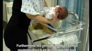 "getlinkyoutube.com-""First Hug"" Nurtures Abandoned Babies in Israeli Hospitals"