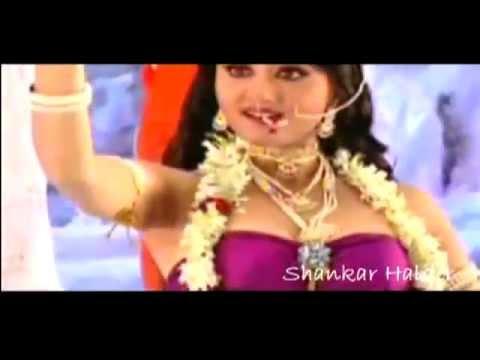 Bramha Rupini Ami-Subhamita on ETV BANGLA ( Mahalaya Song -Swastika Mukherjee as Durga)