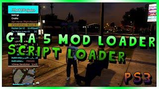 "getlinkyoutube.com-GTA 5 ONLINE - Mod Menu Loader ""Script Mod Manager"" (NEW 32 SCRIPTS) - 1.22"