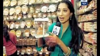 SBS SPECIAL:  Vrushika Mehta Visits 'trendy Taste' On Ganesh Chaturthi