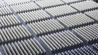 getlinkyoutube.com-My New LEGO Clone Army (2015 Edition) 4K Quality