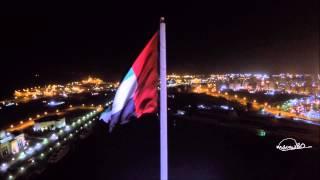 getlinkyoutube.com-افديك يا وطن - United Arab Emirates Flag Up