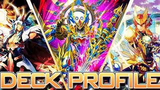 getlinkyoutube.com-Unite! Cardfight!! Vanguard G: Gold Paladin: Gurguit/Ezel Deck Profile (Post GBT-08)