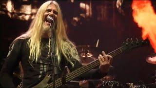 getlinkyoutube.com-Nightwish - I Want My Tears Back (Wacken 2013)