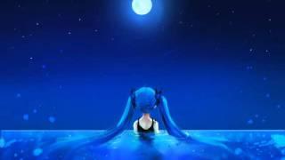 getlinkyoutube.com-深海少女 (Deep-Sea Girl) - Piano Arrange