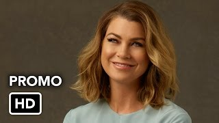 "getlinkyoutube.com-Grey's Anatomy 12x02 Promo ""Walking Tall"" (HD)"