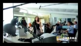 Kareena Kapoor  and Arjun Rampal - We are Family - Making (Part II)