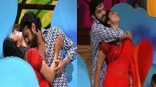 getlinkyoutube.com-Yeh Hai Mohabbatein: Ishita & Raman sensuous dance at 'Television Style Awards'